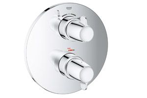 Quelle: GROHE, Serie: Grohtherm Special